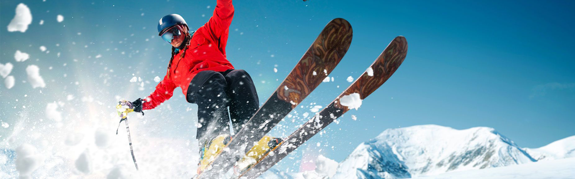 Nauka narciarstwa
